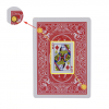 New Secret Marked Poker Cards See Through Playing Cards Magic Toys simple but unexpected Magic...png
